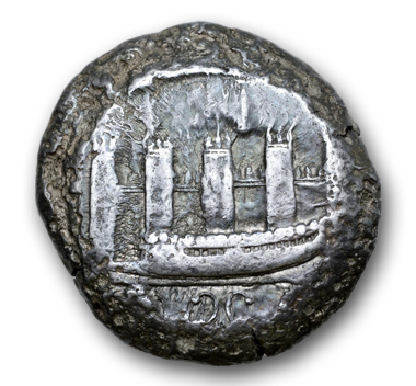 Roma Numismatics Auction XVIII